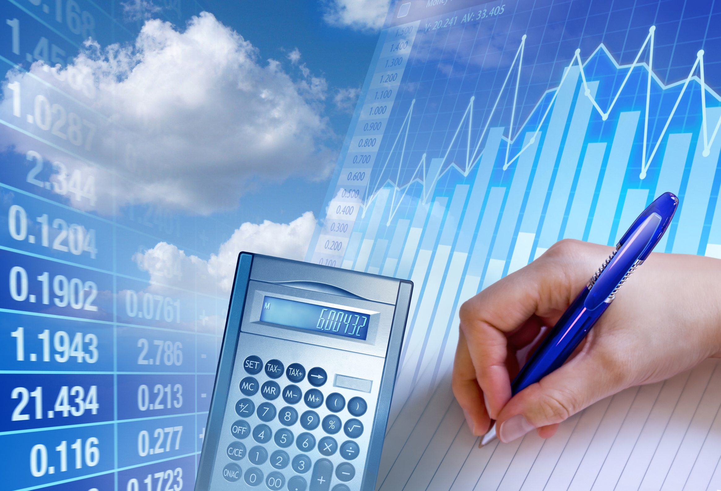 California Accounting Services