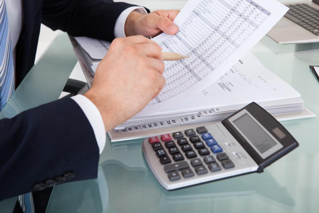 Tax Service in California